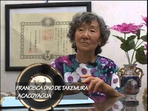 VISITA DEL PRINCIPE JAPONESE AKISHINO A ACACOYAGUA, CHIAPAS; MEXICO