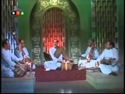 Ustad Amir Mohammad - Private Majlis- Quetta - PART 1