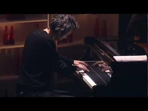 Pianos, Sharks and Nazis: James Rhodes at TEDxOxford