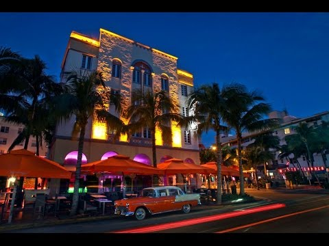 Florida Travel: A Guide to South Beach, Miami