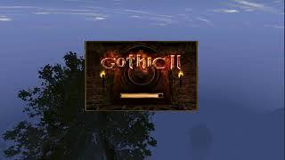 Gothic 2 Demo Speedrun in 1:24