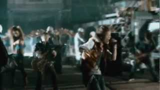http://www.uverworld.com/ 日本テレビ系水曜ドラマ「働きマン」主題歌の...