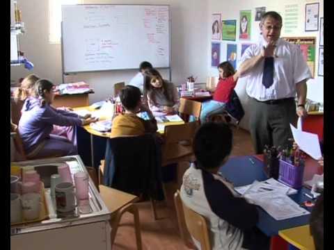 International Nursery School Belgrade Thenurseries