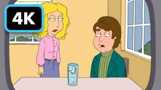Family Guy - Condensation, British TV Show on BBC 4