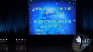 David Icke-The End of The Schism,Moving To Consciousness From Mind, Letting Go of fear