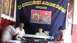 Download Hindi Video Songs - shashank performing maha deva shiva shambho