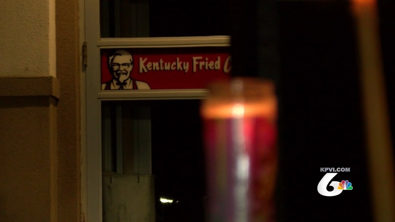Candlelight Vigil Held for Rexburg KFC Restaurant | Local