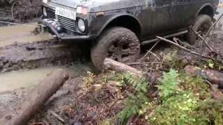 Экспедиция на Перевал Дятлова - 2014 часть 1
