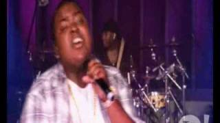 Sean Kingston - Face Drop Live @ Pepsi Music ( Exclusive Performance)