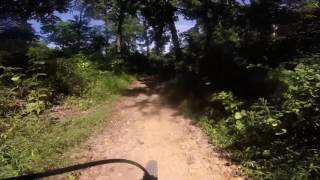 [Philly Mountain Biking] Pennypack Park Horse Trails