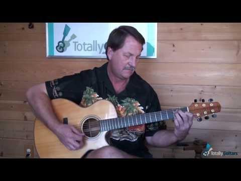 Please Please Me - Guitar Lesson Preview