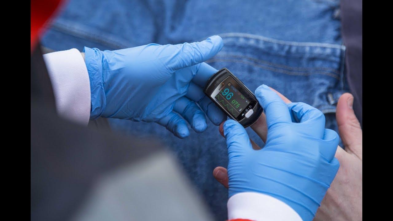 Pulsoximeter Test + Vergleich im Oktober 2020 ᐅ TÜV