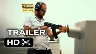 Narco Cultura Official Trailer 1 (2013) - Documentary HD