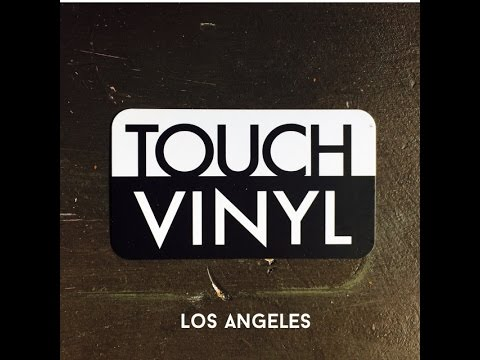 Touch Vinyl (Los Angeles) In-Store Set 3/23/15