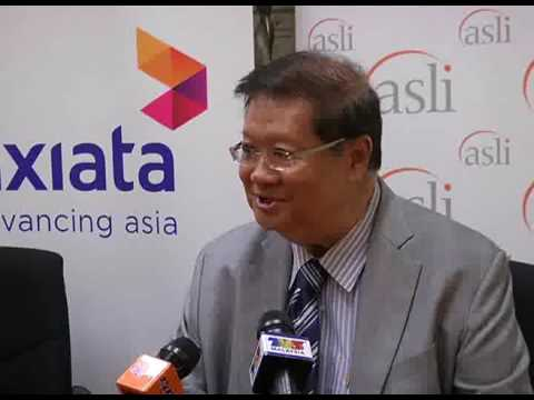 Country's Economy Expected To Be Better In Second Half Of This Year - ASLI