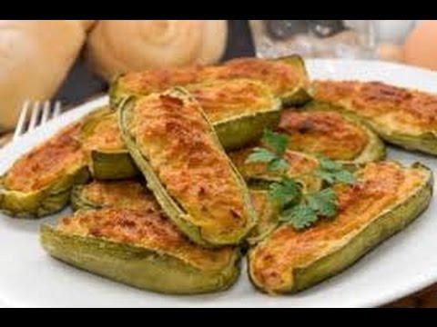 ricetta-veloce-zucchine-ripiene-di-carne,quick-recipe-zucchini-stuffed-with-meat,釀肉快速食譜西葫蘆