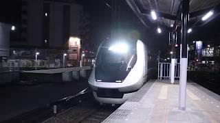近鉄21020系UL21 定期検査出場回送