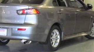 2012 Mitsubishi Lancer ES Sedan - Douglasville, GA