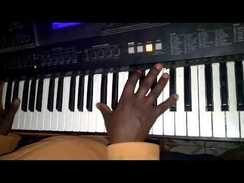 Download piano seben lingala and rhumba in key of F#