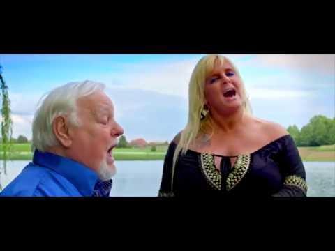 Het Holland Duo - Jan Verhoeven & Colinda - Samen (Officiële videoclip) 2016