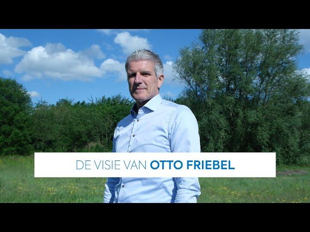 De visie van Otto Friebel (BRBS Recycling) | Transitieteam Circulaire Bouweconomie