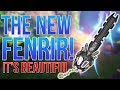 THE NEW FENRIR! Are Square Leading Upto Something Big? FF7 Remake News