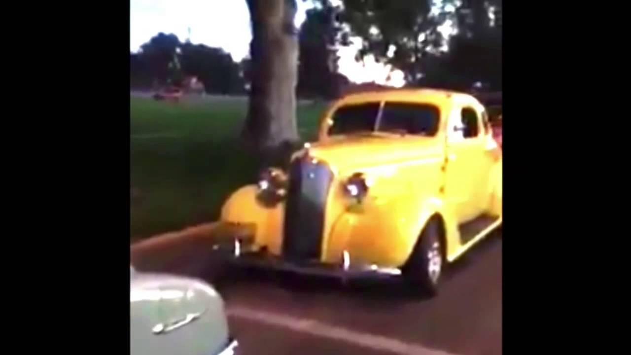 Emmett Idaho Car Show