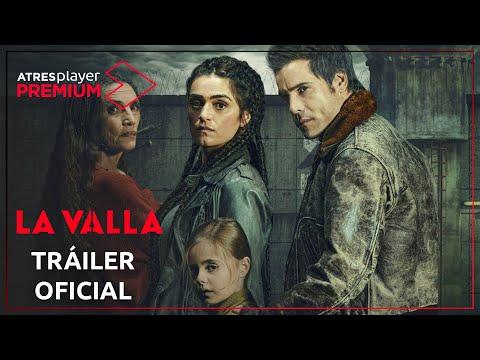 Tráiler de 'La Valla'. En enero de 2020 en ATRESplayer Premium