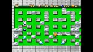 PSX Longplay [129] Bomberman
