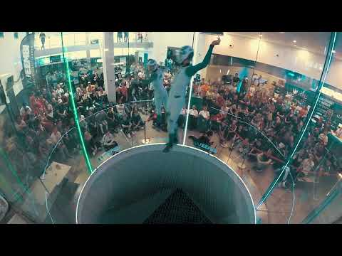 FAI World Indoor Skydiving Championships 2019 - Day 1