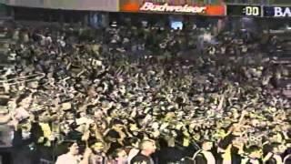 Orange Bowl 2000 highlights: Michigan Wolverines 35 - Alabama Crimson Tide 34 [HD] part 3