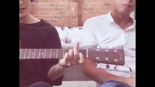 Tội (karik) guitar