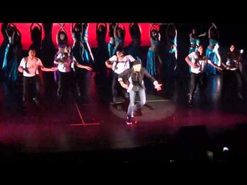Shiamak Toronto - Sprink Funk 2015 - SPBs - Lucky Tu Lucky Me