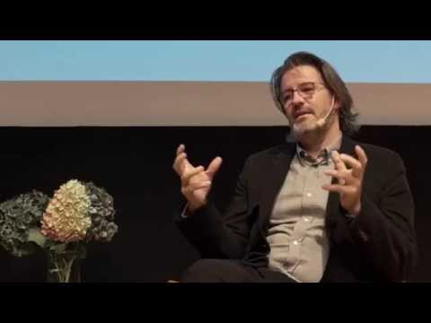 Artist talk: Olafur Eliasson & Timothy Morton, ArkDes/Moderna Museet