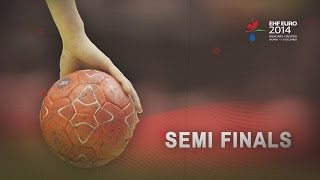 The time for excuses is over | EHF EURO 2014