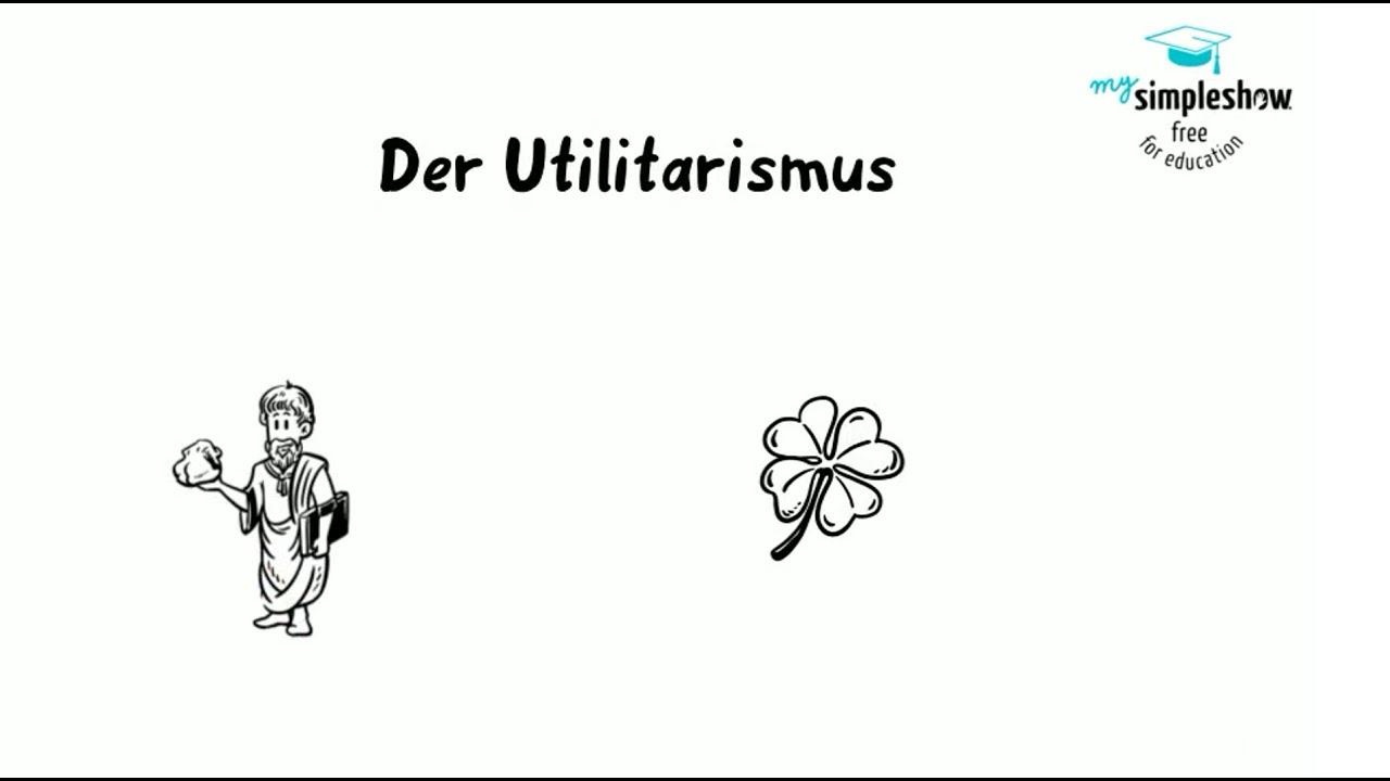 Organspende Utilitaristische Ethik