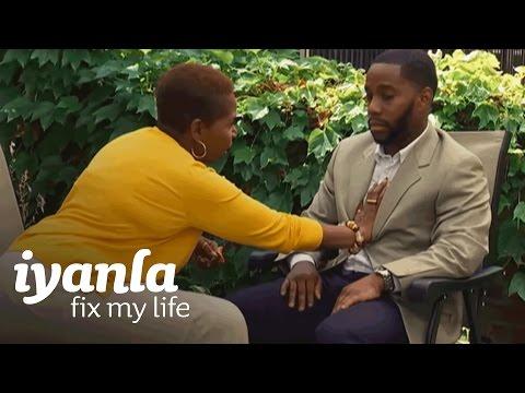 The First Step Toward Healing After Abandonment   Iyanla: Fix My Life   Oprah Winfrey Network