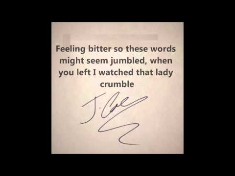 J Cole - Truly Yours