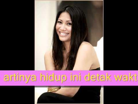Hanyalah Cinta by Anggun Audio Lyric