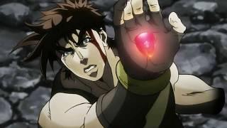 JoJo's Bizarre Adventure「 AMV 」Joseph VS Kars - Hero