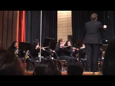 We Are Young by Fun performed by Stovall Band