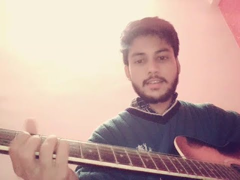 Ik Kahani Song Guitar Lesson By Gajendra Verma - YouTube