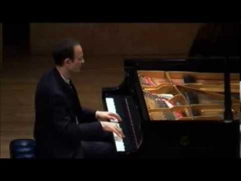 Rachmaninoff - Prelude in G Major, Op. 32 No. 5