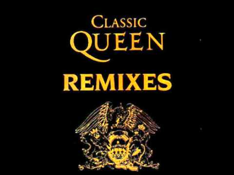 Queen- Living On My Own ( Arabic Mix )