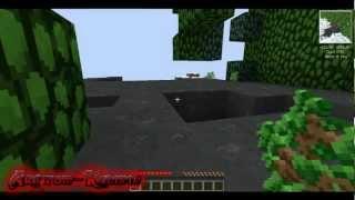 Lets Play minecraft мод Industrial craft часть 4