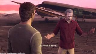 Uncharted 3: Drake's Deception Finale 2/2 HD