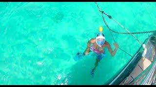 Extra vlog: Een dagje aan boord in de Carieb (Bequia)