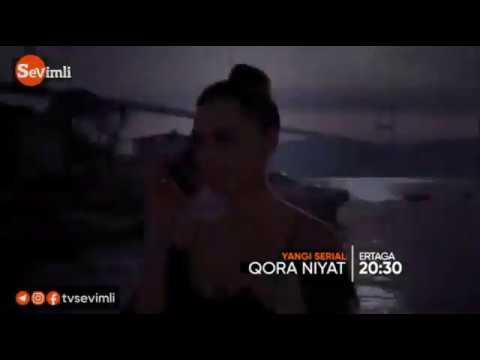 Qora Niyat Turk Seriali Uzbek Tilida | Кора Ният турк сериал узбек тилида