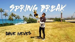 """Spring Break"" Music Video (Dane Neves)"
