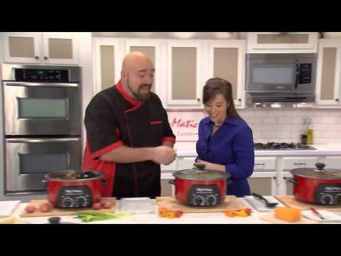 Salter 8 in 1 multi cooker doovi - Chef o matic carrefour ...